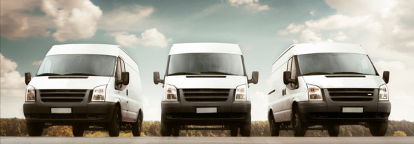 Minibus and Truck Hire